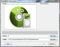 Move DVD to iPod Converter 2 7