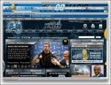 NBA Orlando Magic Firefox Theme 1.1.2001