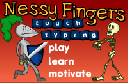 Nessy Fingers Touch Typing 1.0