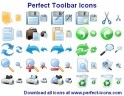 Perfect Toolbar Icons