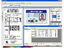 Print Studio Photo ID Card Software 2E