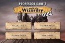 Professor Dare's World of Wizardry Quiz 1.0