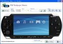 PSP Wallpaper Maker 1.0