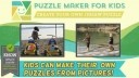 Puzzle Maker for Kids: Create Your Own Jigsaw Puzzles from Pictures 1.52