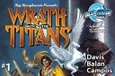 Ray Harryhausen Presents: Wrath of the Titans #1