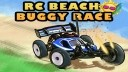 RC Beach Buggy Free - eXtreme Smash & Furious 3D Racing Games