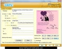 Software for Wedding Cards 8.3.0.1
