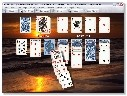 Solitaire City for Windows 2.02