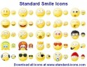 Standard Smile Icons 2009.3