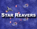 Star Reavers - Space Game