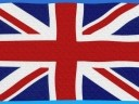 UK Flag Animated Wallpaper