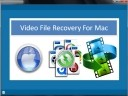 Video File Recovery For Mac