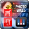 Wall Photography Template PayPal Shopping Cart 1