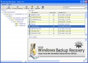 Windows XP Backup Recovery
