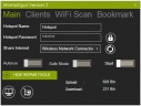 winhotspot Virtual WiFi Router