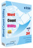 Word Count Utility 2.5.0