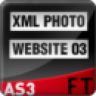 XML Photo Template 03 AS3