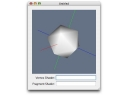 Xshade Shader Builder for Mac OS X