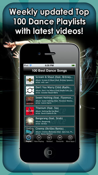 100 Best Dance Songs Download