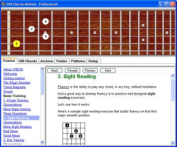 100 Chords Method Download