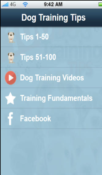100 Dog Training Tips+: Train Your Dog the Easy Way!!! Download
