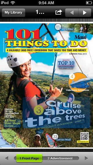 101 Things To Do - Hawaii Download