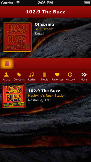 102.9 The Buzz Download
