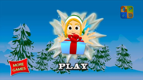 12 Days til Christmas Elf Mission: Snowman Traffic Download