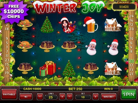 12 FREE HD Slots by Play Super Slots Download