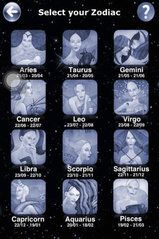 2013 Horoscopes Download
