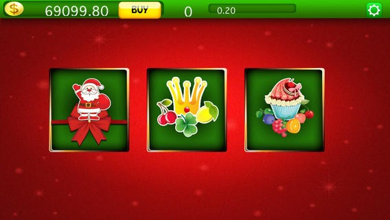 2014 Merry Christmas Slots Download