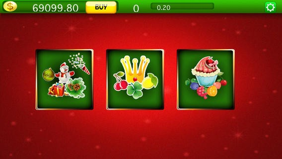 2014 New Year Slots Download