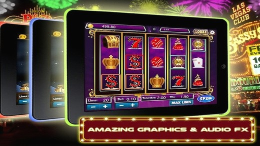 2014 Pocket Mobile Slot Machine Download