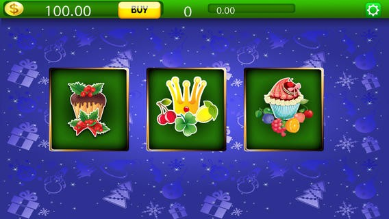 2014 Xmas Slots Download