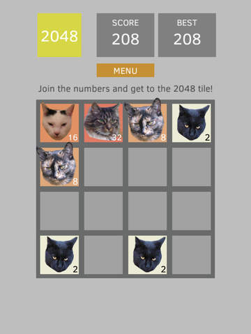 2048 Cats Edition Download