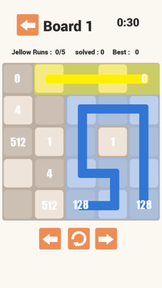 2048 Puzzle Mania - Skill Flow Game Download