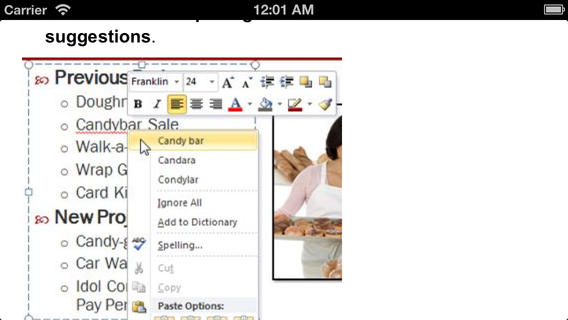 24h for Microsoft Powerpoint 2010 Edition Download