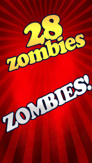 28 Zombies Download