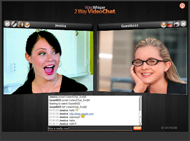 2 Way Video Chat Script Download