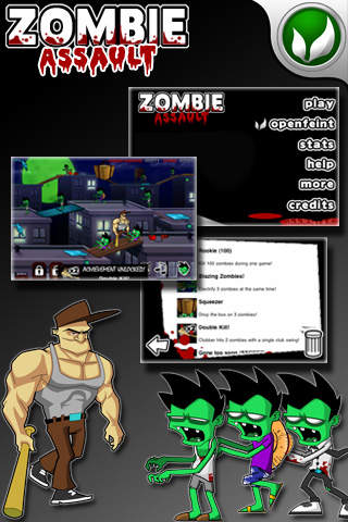 3-IN-1 ULTIMATE ZOMBIE PACK! Download