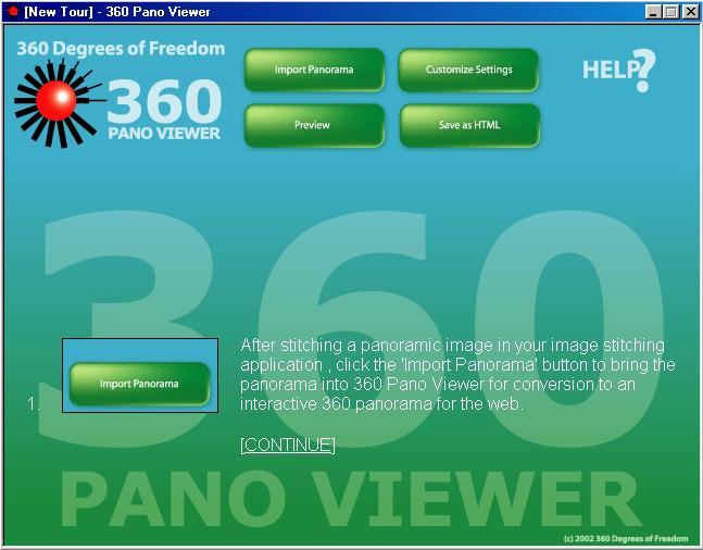 360 Pano Viewer Download