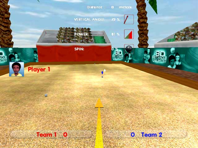 3D Petanque Unlimited Download