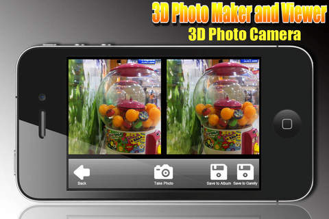 3D Photo Maker and Viewer Download