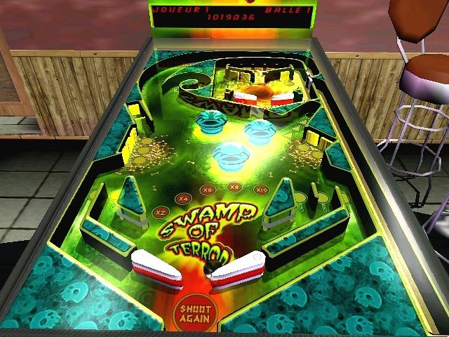 3D Pinball Unlimited Download