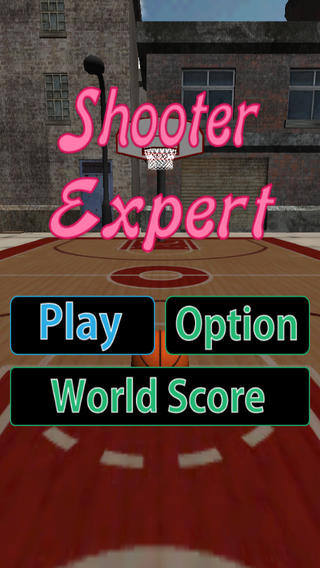 3D Sharpshooter For Basketball Download