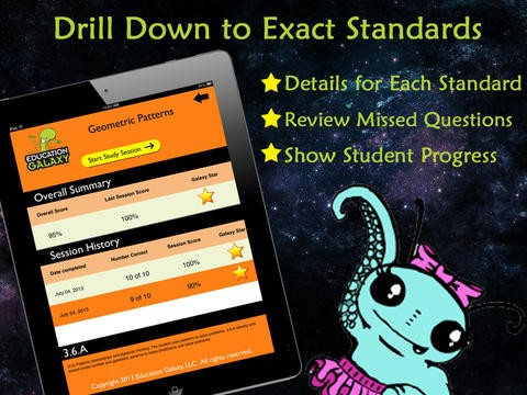 3rd Grade STAAR Math Download