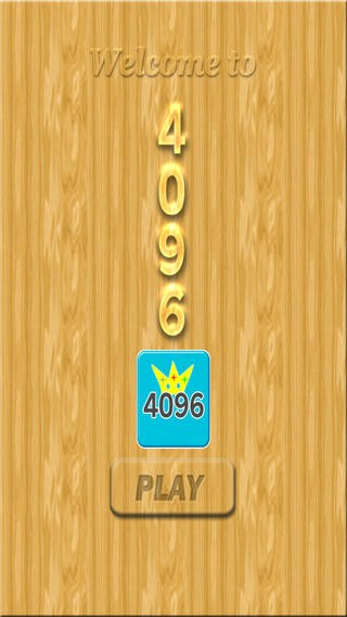 4096 Puzzle-A fun math logical thinking game! Download