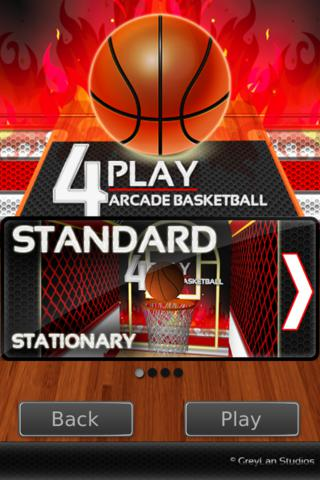 4Play Arcade Basketball Lite Download
