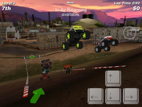 4x4 Offroad Racing HD FREE Download
