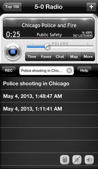5-0 Radio Pro Police Scanner (Extra Feeds) Download